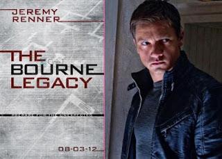 The Bourne Legacy Action Adventure Movie PG 13 | American Action Spy Adventure Film - Eponymous Bourne Ultimatum film