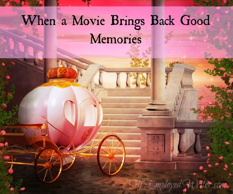 When a Movie Brings Back a Good Memory | Self Employed Writer