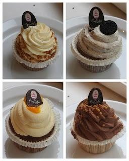 Cup Cakes Wien Ideas