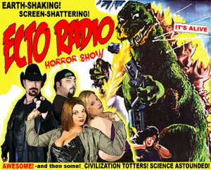 Ecto Radio Horror Show