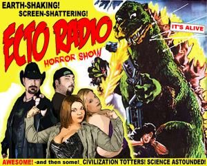 Ecto Radio Horror Show
