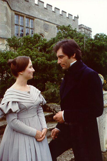 "FELICE'S LOG: ""JANE EYRE"" (1983) Photo Gallery"