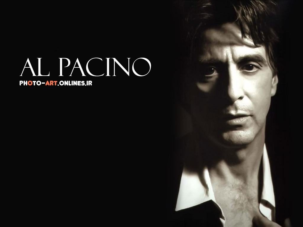Al Pacino Movie Quotes...