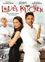 love's kitchen movie