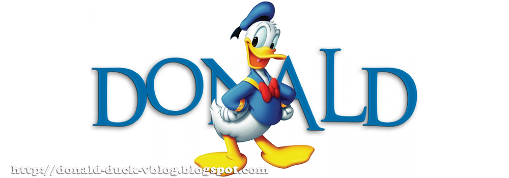 Donald Duck | Cartoon | Movie | Download | Wallpaper | Poster | Animation | Vblog