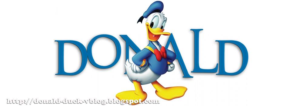 Donald Duck | Cartoon | Movie | Download | Wallpaper | Poster | Animation | Vblog