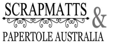 Scrapmatts & Papertole Australia