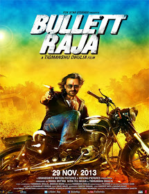 Bullett Raja (2013) [Latino]