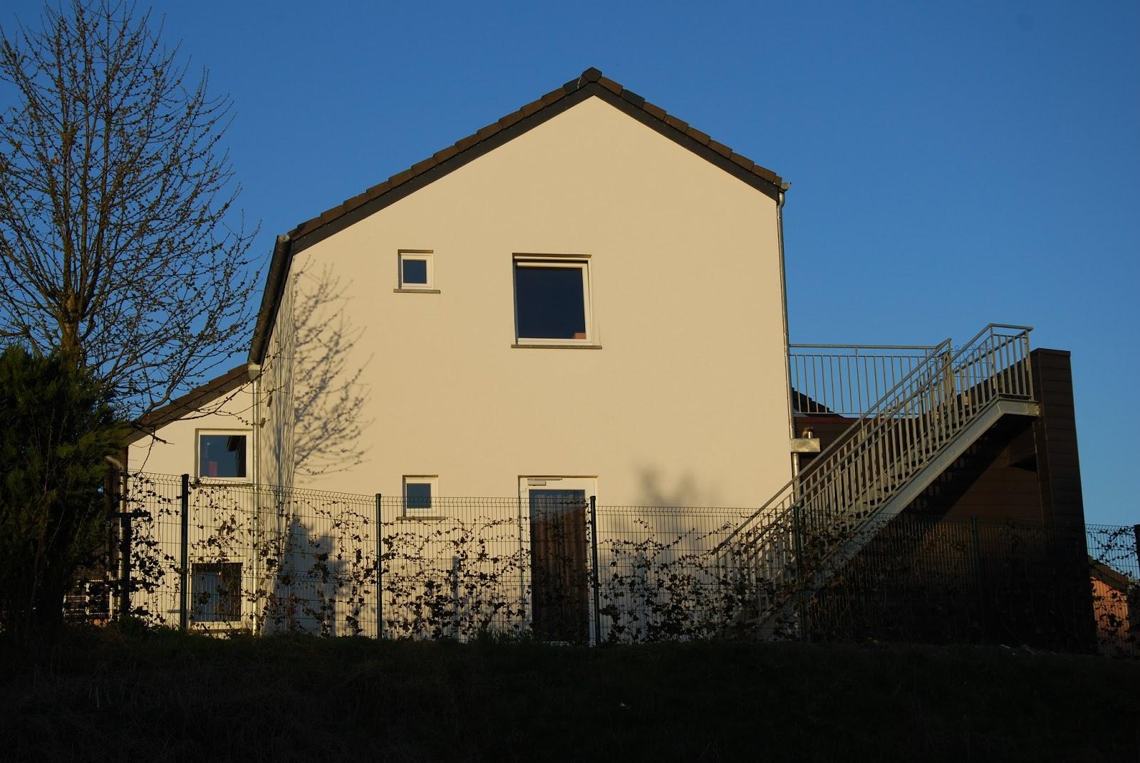 Ac architecture extension maison de retraite a etalle for Architecture maison de retraite
