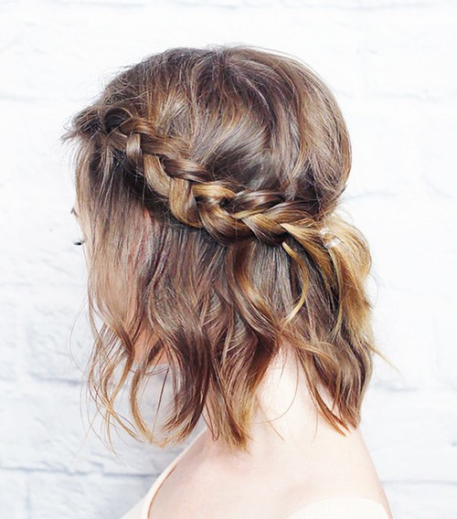 25 Trendy Braid Styles for Dry & Damaged Hair - Modern Wife Life
