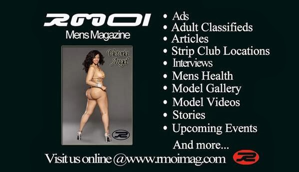 FOLLOW @RMOIMENSMAG ON TWiTTER
