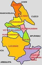 Ayacucho - Perú