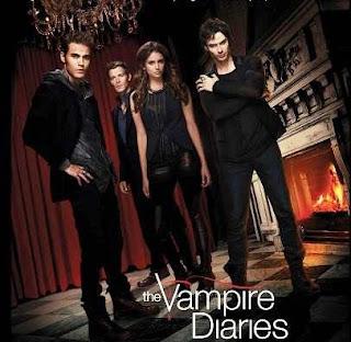 Download diarios de um vampiro quarta temporada dublado