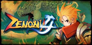 Zenonia 4 unlimited zen Mod
