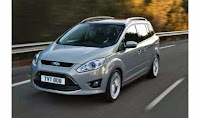 2015 Ford C Max – Changes And Release Date