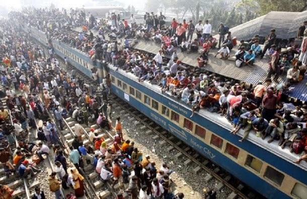 20. Bangladesh