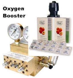 CNI DMG Oxygen Booster
