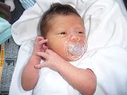 More Newborn Baby Bentley.