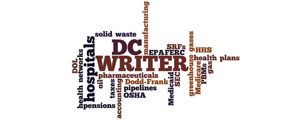DC Writer