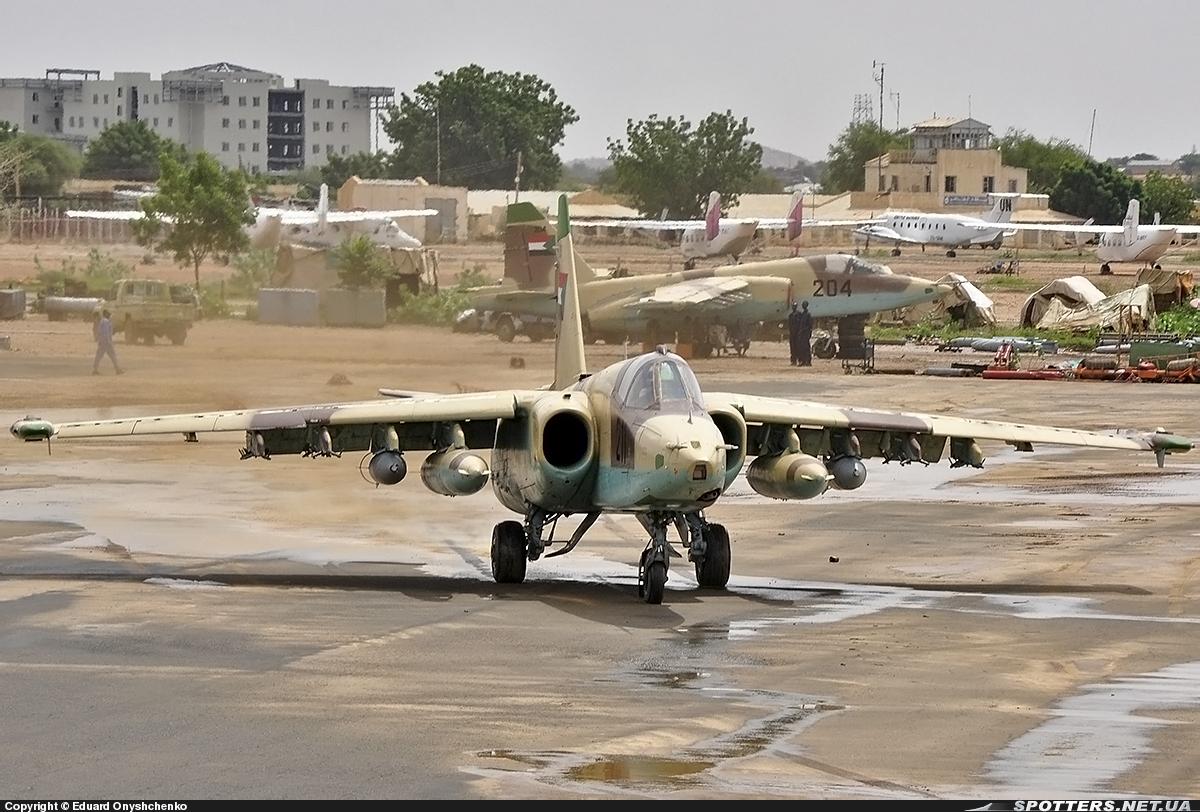 Soudan SUDAN+SU-25+211+BOMBAS+EL+FASHER+01-08-2013