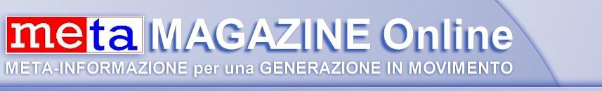 Meta magazine online