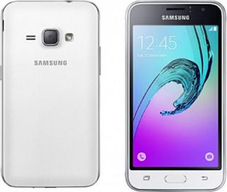 Spesifikasi Samsung Galaxy J1 (2016)