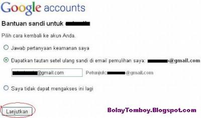 Password Gmail Hack