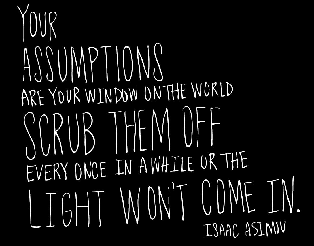 #isaacasimov #quote
