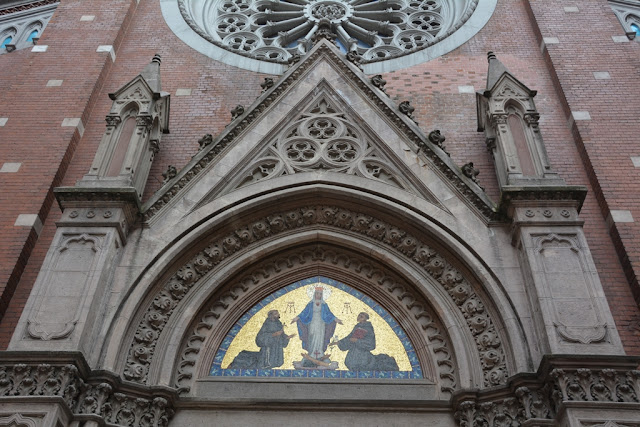 San Antoine Kilisesi