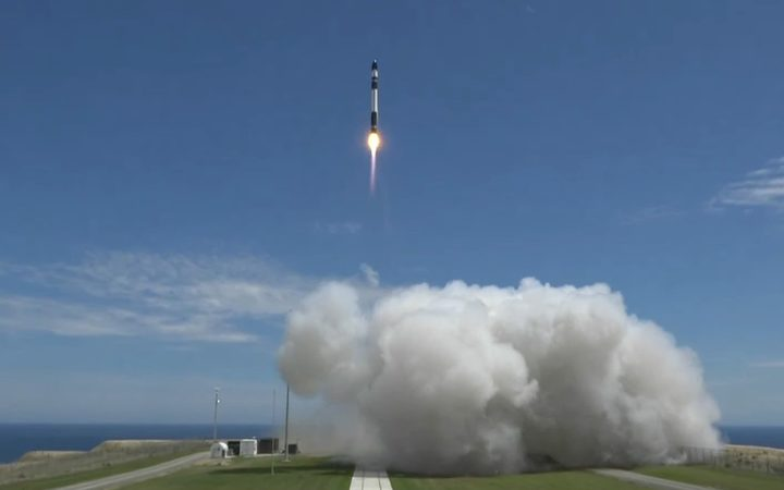 Rocket Lab to attempt launch again