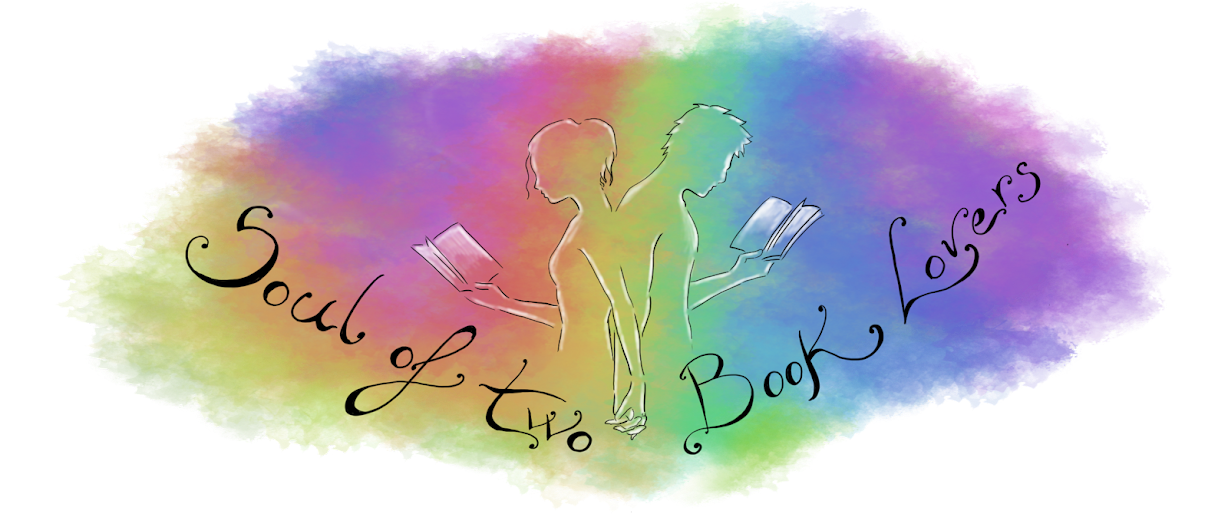 Soul of two booklovers