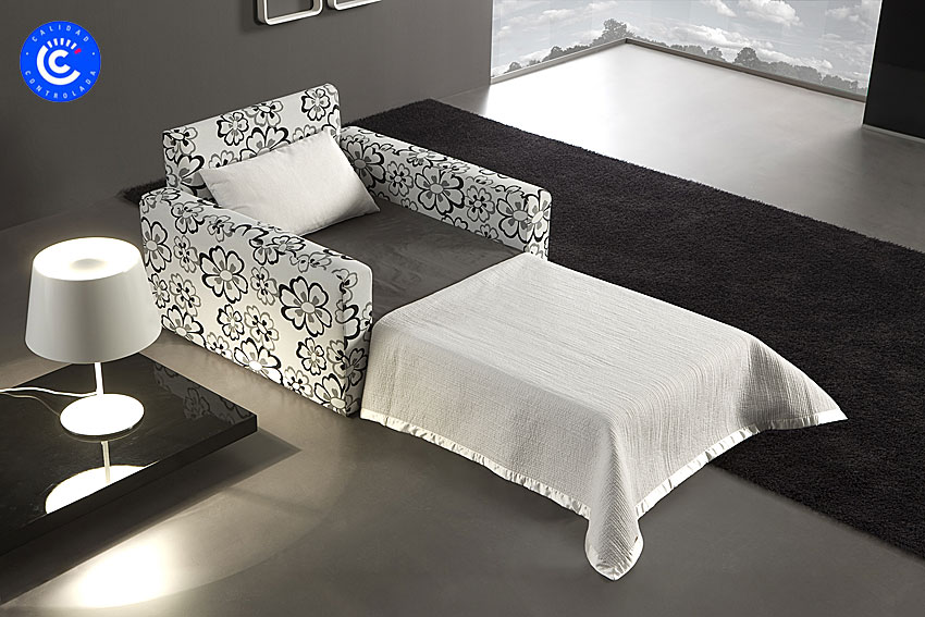 Muebles pr cticos por la decoradora experta 3 muebles for Sofa cama la oca