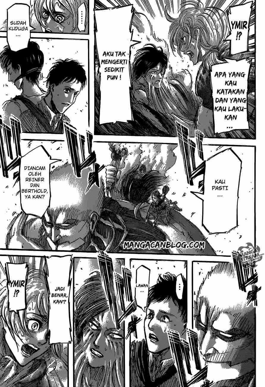 Komik shingeki no kyojin 048 - seseorang 49 Indonesia shingeki no kyojin 048 - seseorang Terbaru 11|Baca Manga Komik Indonesia|Mangacan