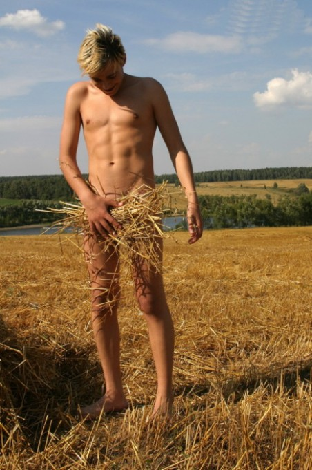 image Gay twink farm boy after a minute or so it