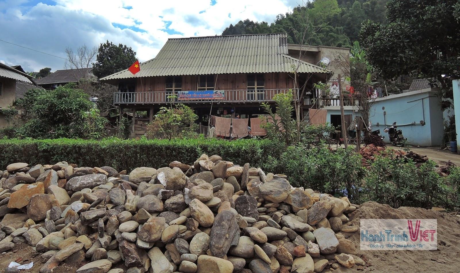 Yen Bai - une province montagneuse paisible