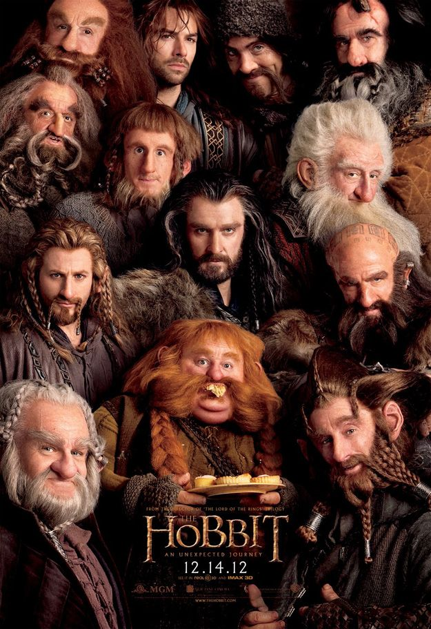 enigmatic one in the hobbit