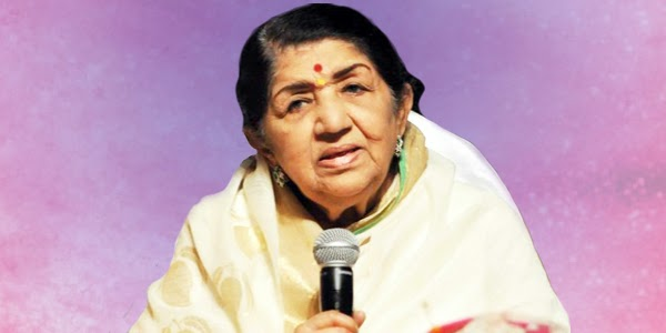 Listen to Lata Mangeshkar Songs on Raaga.com