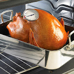 How To Cook A Turkey In The Oven: Turkey Cooking Times