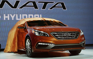 Hyundai Motor lowest earnings in more than 5 years