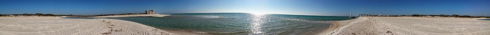 Na rozgrzewkę i rozgrzanie- Panama City Beach,FL