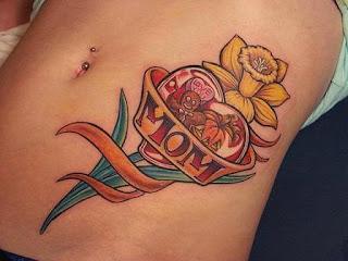 heart tattoos trends
