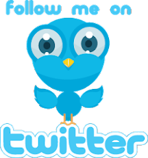 Click to follow me on Twitter