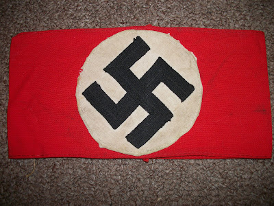 WWII German Arm Band