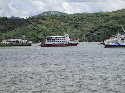 Ferry 27