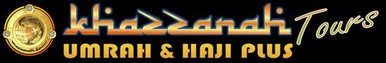 Khazzanah Tour & Travel Umrah Haji Berijin Kemenag