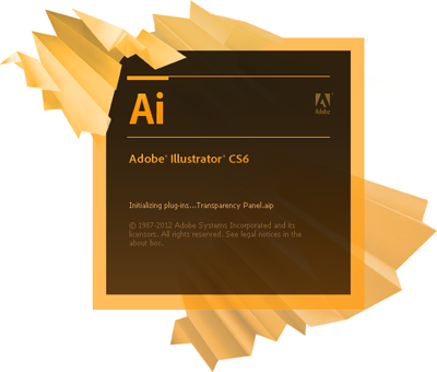 Adobe Illustrator CS6 Multilingual-iWreckseal [g