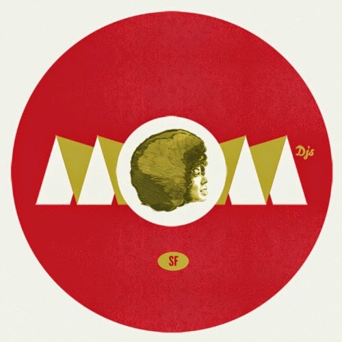 M.O.M. - Motown On Monday Remixes V2
