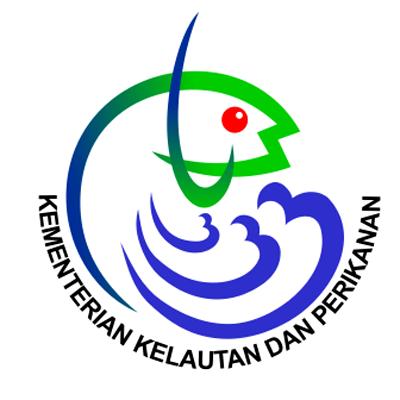 Logo Kementerian Kelautan dan Perikanan Format Vector, Logo Kementerian Kelautan dan Perikanan Format vektor, Logo Kementerian Kelautan dan Perikanan