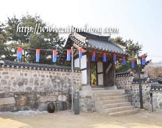 Cheongsachorong