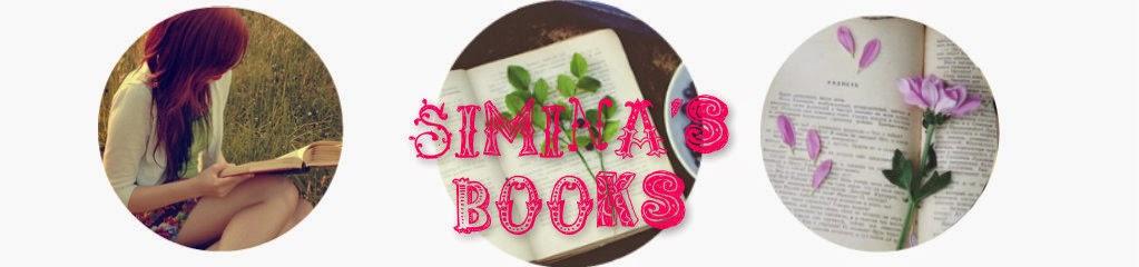 Logo Simina's Books
